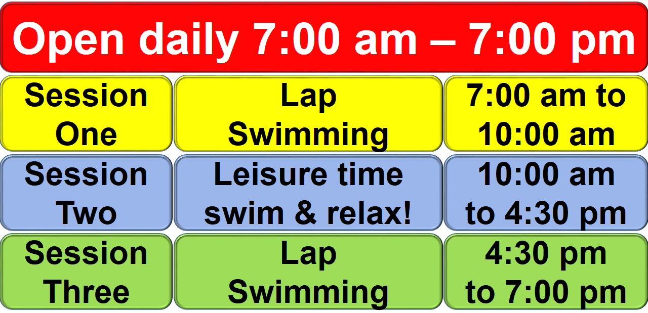 Opening times swimming pool centre of the universe - Bangsar swimming pool opening hours ...