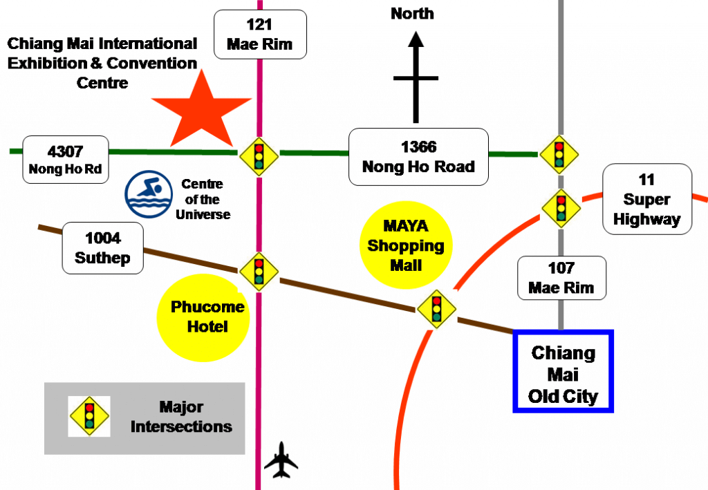 Chiang-mai-ring-road-system