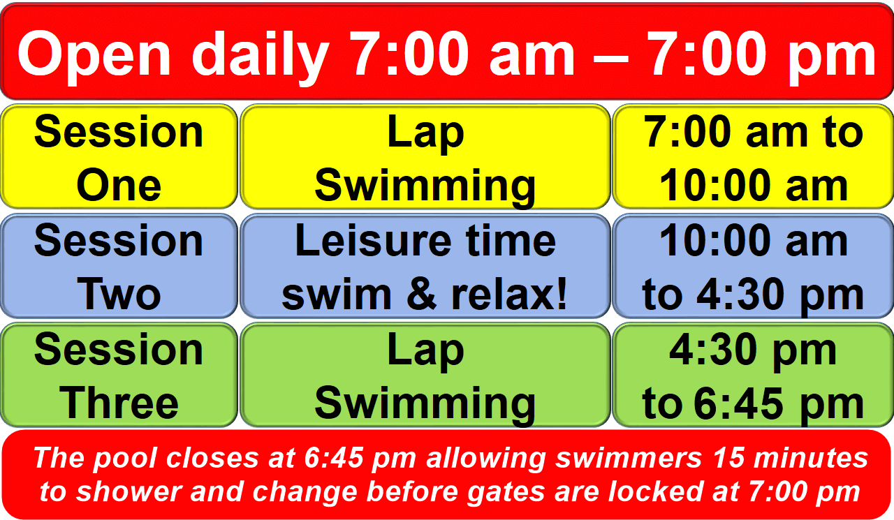 Pool opening hours centre of the universe - Bangsar swimming pool opening hours ...